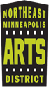 Northeast Minneapolis Arts District Logo