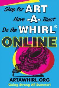 Art-A-Whirl LIVE! All Summer Long