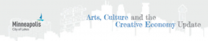 Arts, Culture, and the Creative Economy virtual office hours