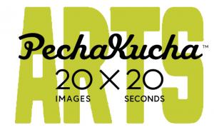 Art/Include/Act, a virtual PechaKucha Sept. 13