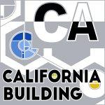 California Building Logo Samples B