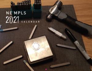Arts District needs images for 2022 Calendar