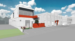 New art venues in the Northeast Minneapolis Arts District